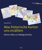 Was historische Karten uns erzählen