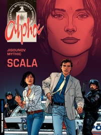 ALPHA - TOME 9 - SCALA
