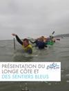 Prsentation Du Longe Cte Et Des Sentiers Bleus