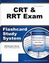 CRT  RRT Exam Flashcard Study System