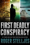 First Deadly Conspiracy - Three Book Box Set