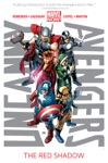 Uncanny Avengers Vol 1 The Red Shadow
