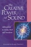 The Creative Power Of Sound