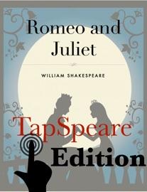 Romeo and Juliet - William Shakespeare Book