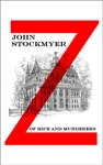 Of Mice And Murderers Book 1 In The Z-Detective Series