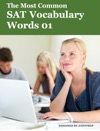 The Most Common SAT Vocabulary Words 01