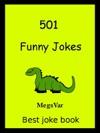 501 Funny Jokes