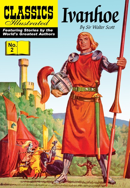 a review of ivanhoe by sir walter scott Review when sir walter scott, a solicitor by trade, produced ivanhoe in 1791, he invented the historical novel this great romantic tale of peril and rescue, chivalry and pageantry created a genre (scotsman.