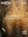 QuARTer Magazine - 02 CoraggioCourage