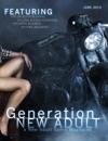 Generation New Adult - June