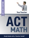 ACT Math Test Prep