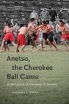Anetso The Cherokee Ball Game