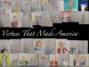 Virtues That Made America