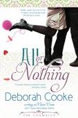 Deborah Cooke - All or Nothing  artwork