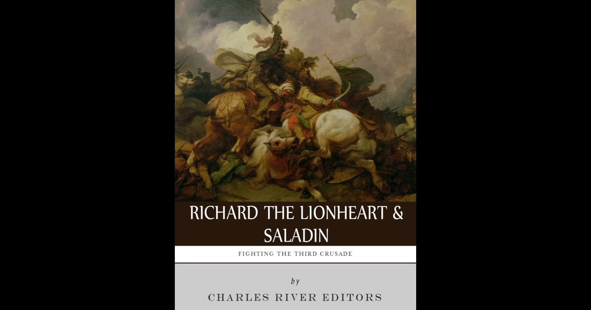 saladin and richard the lionheart relationship poems