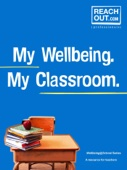 My Wellbeing. My Classroom.