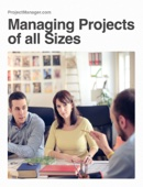 Managing Projects of all Sizes