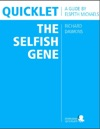 Quicklet On Richard Dawkins The Selfish Gene CliffNotes-Like Book Summary  Analysis