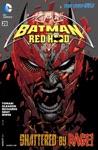 Batman And Robin 2011-  20