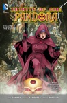 Trinity Of Sin - Pandora Vol 1 The Curse The New 52