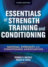 Essentials Of Strength Training And Conditioning Third Edition