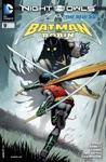 Batman And Robin 2011-  9