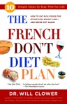 The French Dont Diet Plan