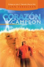 CORAZóN DE CAMPEóN