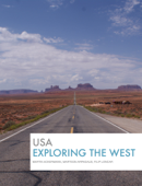 USA - Exploring The West