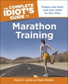 The Complete Idiots Guide To Marathon Training
