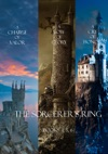 The Sorcerers Ring Bundle Books 4 5 And 6