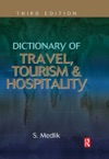 Dictionary Of Travel Tourism And Hospitality