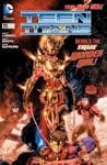 Teen Titans 2011-  11