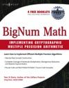 BigNum Math