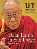 Dalai Lama in San Diego
