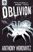 Anthony Horowitz - Oblivion artwork