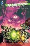 Justice League Vol 4 The Grid