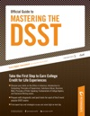 Official Guide To Mastering The DSST--Principles Of Supervision