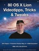80 OS X Lion Videotipps, Tricks und Tweaks