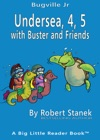 Undersea 4 5 With Buster And Friends Numbers For Counting