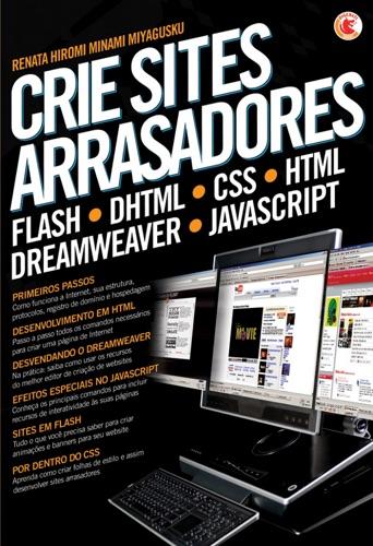 Crie sites arrasadores
