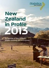 New Zealand In Profile 2013