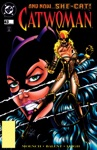 Catwoman 1993-2001 43