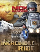 The Incredible Ride