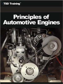PRINCIPLES OF AUTOMOTIVE ENGINES (MECHANICS AND HYDRAULICS)