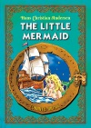 The Little Mermaid Classic Fairy Tales For Children Fully Illustrated