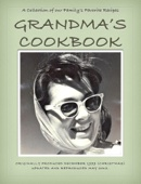 Similar eBook: Grandma's Cookbook