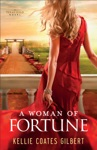 A Woman Of Fortune Texas Gold Collection Book 1