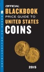 The Official Blackbook Price Guide To United States Coins 2015 53rd Edition