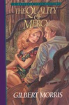 The Quality Of Mercy Danielle Ross Mystery Book 5